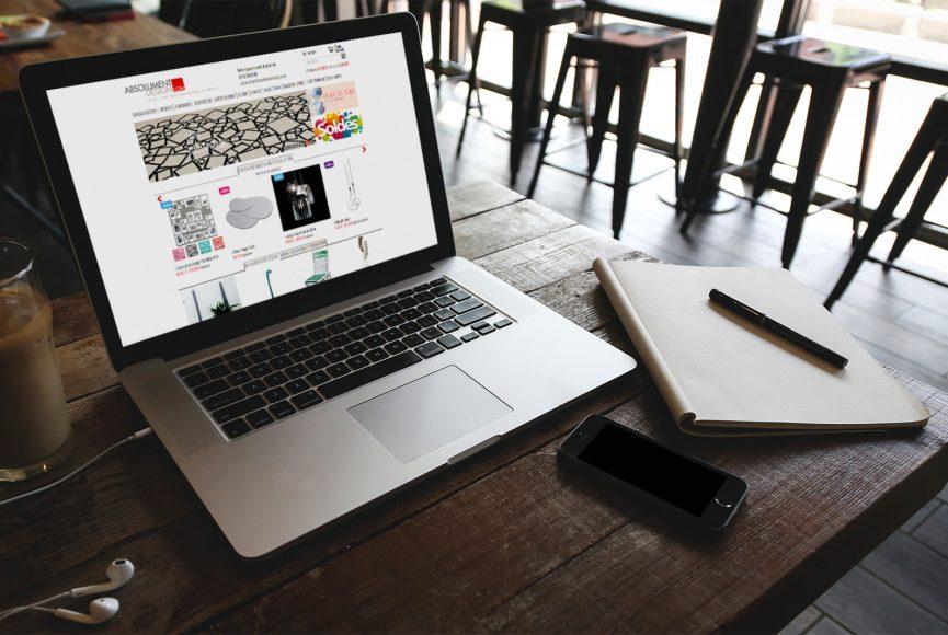 creation webdesign absolumentdesign