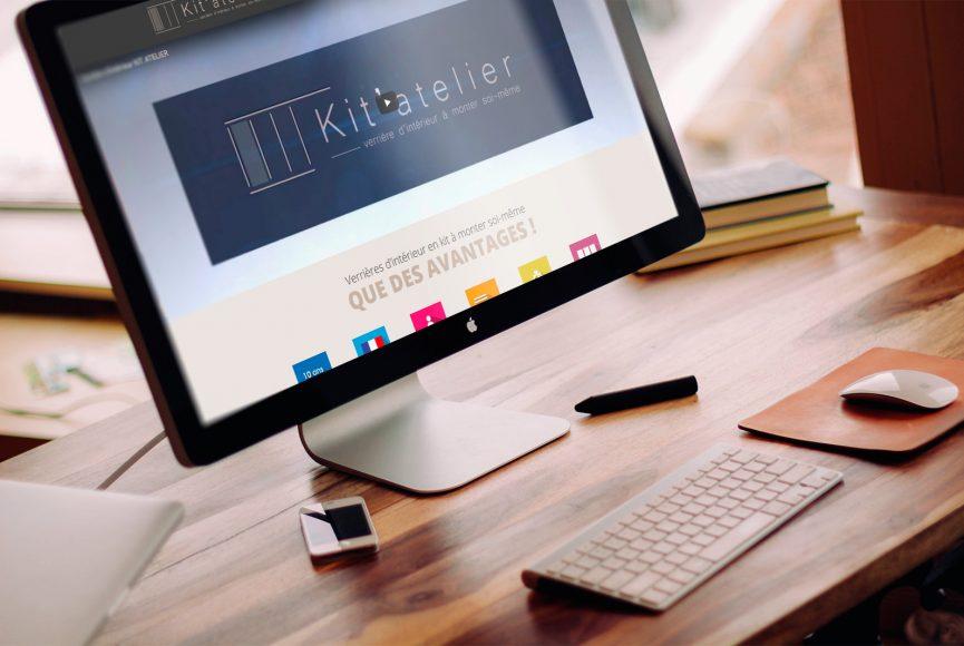 Webdesign kit-atelier