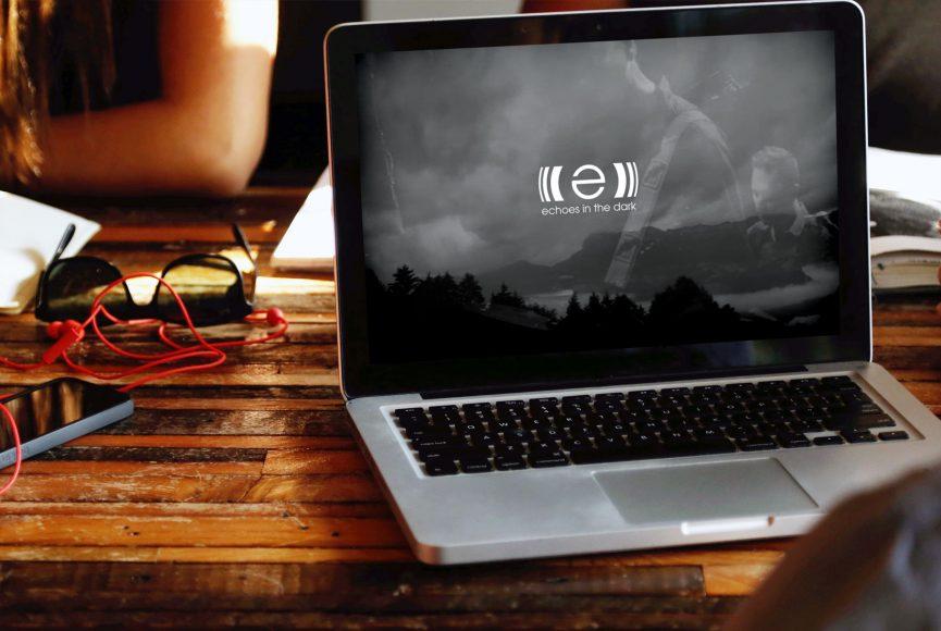 création logo echoesinthedark