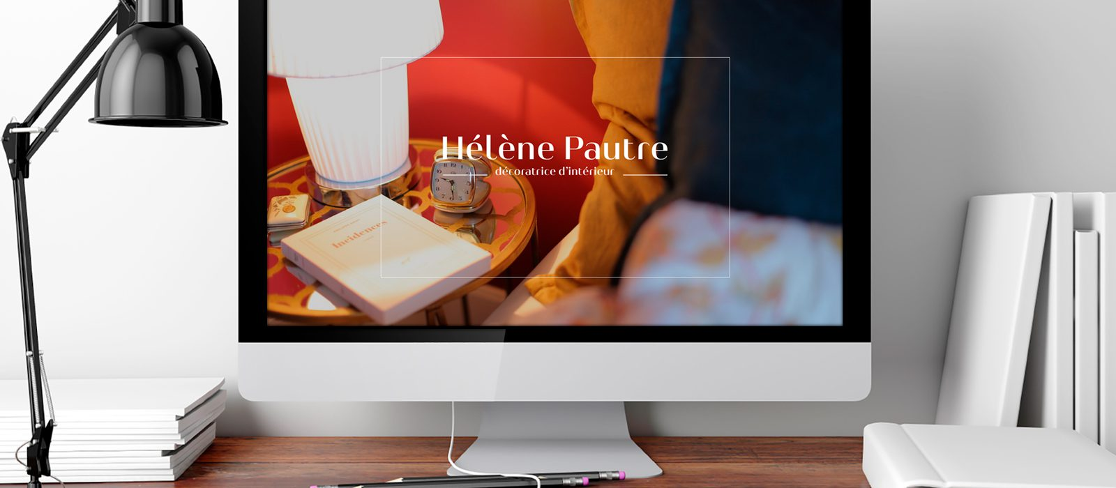 creation site internet helene pautre
