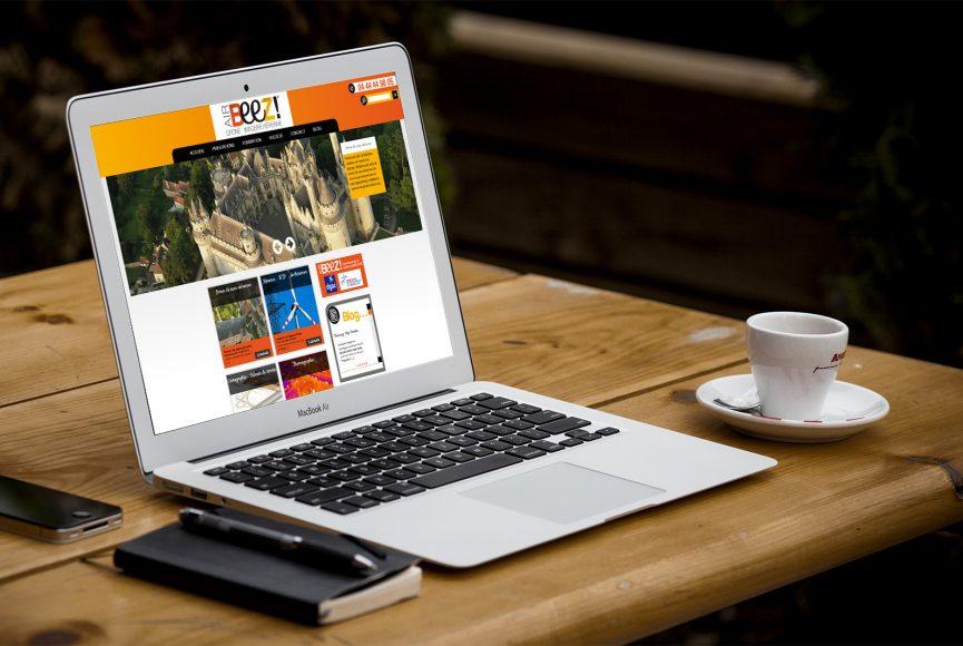 creation site internet airbezz